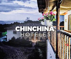 Mejores hoteles en Chinchiná