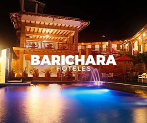 Los mejores hoteles y hostales en Barichara