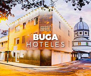 Mejores hoteles, hostales y fincas en Buga