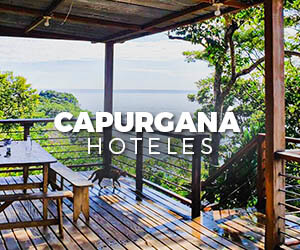 Mejores Hoteles en Capurganá