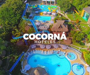 Hoteles cerca de Cocorná