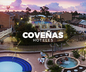 Mejores hoteles en Coveñas