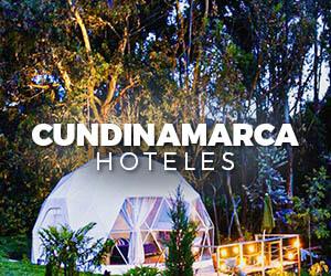 Los mejores hoteles en Cundinamarca