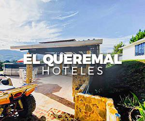 Mejores hospedajes campestres en El Queremal