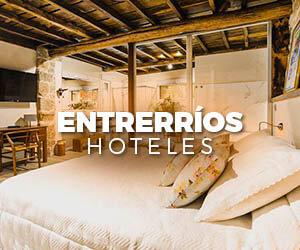 Los mejores hoteles cerca a Entrerríos