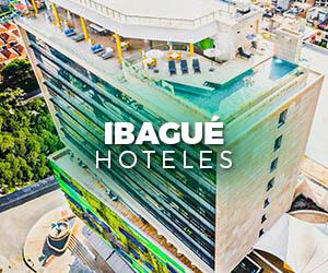 Mejores hoteles en Ibagué