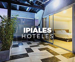 Hoteles en Ipiales