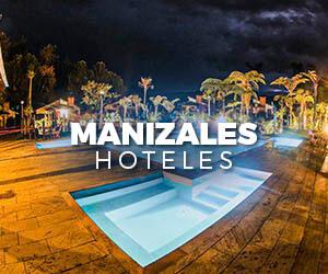 Los mejores hoteles en Manizales