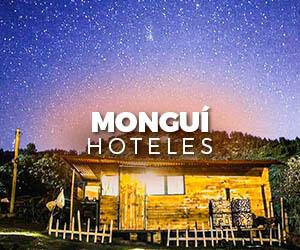 Hoteles en Monguí