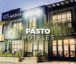 Mejores hoteles en Pasto