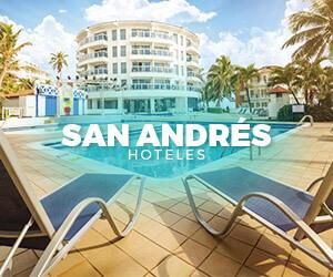 Ver dónde alojarse en San Andrés