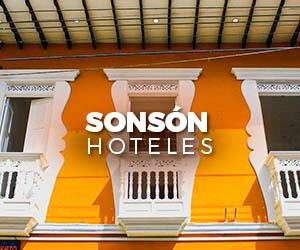 Los mejores hospedajes campestres en Sonsón