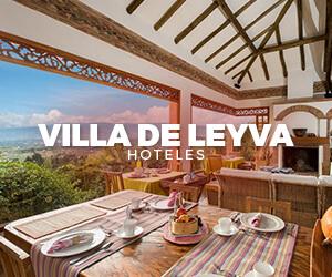 Los mejores hoteles en Villa de Leyva
