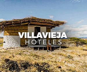 Hoteles en Villavieja cerca al desierto de la Tatacoa
