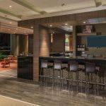 Hotel Hampton by Hilton Cali alojamiento en cali valle del cauca bar