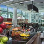 Hotel Hampton by Hilton Cali alojamiento en cali valle del cauca restaurante