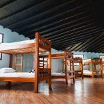 Happy Buddha Hostel Guatapé habitaciones compartidas
