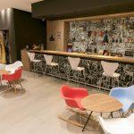 Ibis Cali Granada hotel santiago de cali alojamiento bar