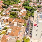 Ibis Cali Granada hotel santiago de cali alojamiento booking reservar exterior