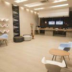 Ibis Cali Granada hotel santiago de cali alojamiento booking reservar lobby