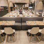 Ibis Cali Granada hotel santiago de cali alojamiento booking reservar restaurante