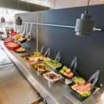 Ibis Cali Granada hotel santiago de cali alojamiento booking reservar cocina