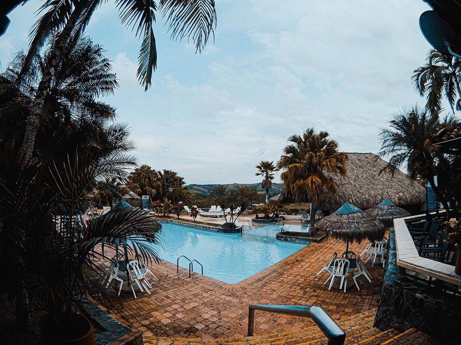 Hotel Lago Grande Resort