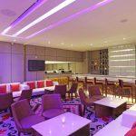 hotel Marriott Cali, Valle del Cauca, hotel y restaurante, bar