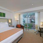 hotel Marriott Cali, Valle del Cauca, hotel y restaurante, habitación privada