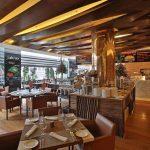 hotel Marriott Cali, Valle del Cauca, hotel y restaurante, restaurante