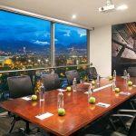Sites Hotel Medellín negocios