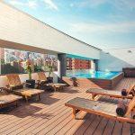 Sites Hotel Medellín piscina