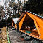Hotel Refugio Corazones Verdes Dapa Glamping a 45 minutos de Cali y reserva natural bosque cabanas