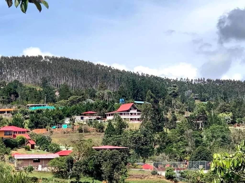 Finca Villa Maju