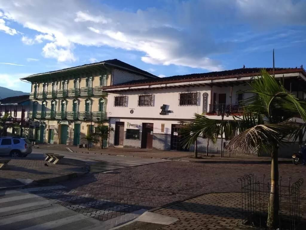Hotel Tahami