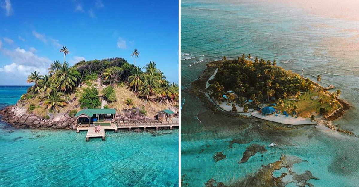 Islas de San Andrés, Providencia y Santa Catalina