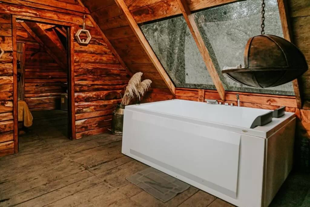 Golden Suite Glamping