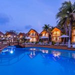 Hotel Isla del Encanto Opiniones, Dirección, Teléfono, Tarifas y Sitios cerca