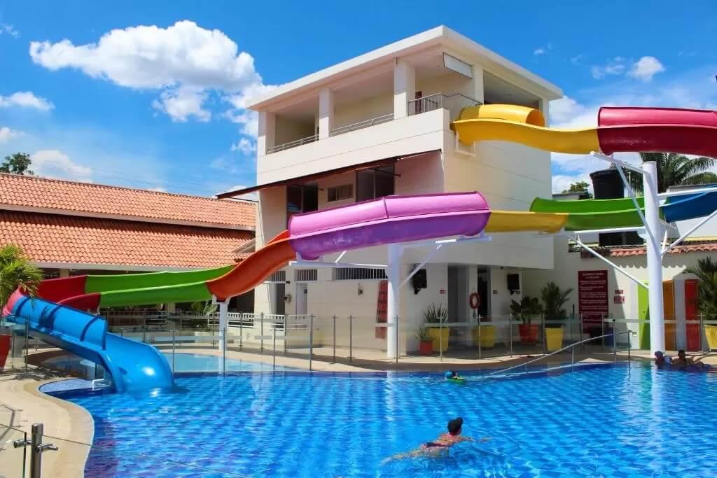 Hotel Villa Hasbleidy