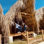 Palomino-Sunrise-Hostel-Opiniones-Direccion-Telefono-Tarifas-y-Sitios-cerca-hotel-en-la-Guajira-Palomino-cabana