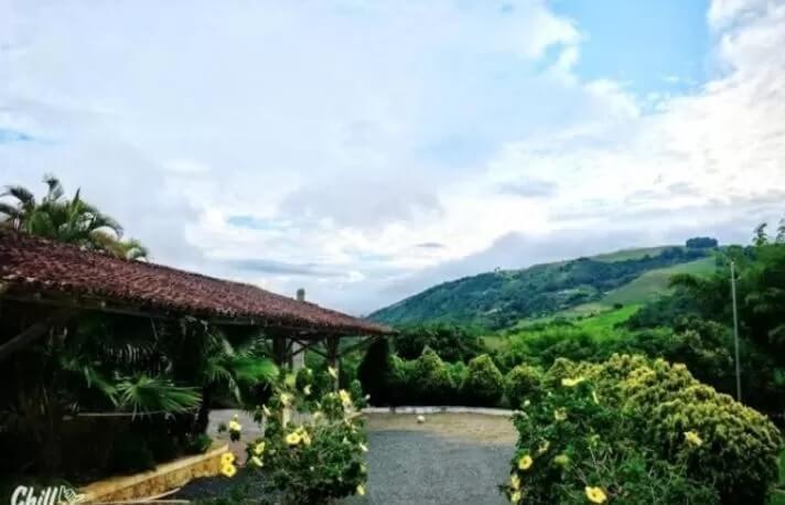 Villa Rosa Restrepo