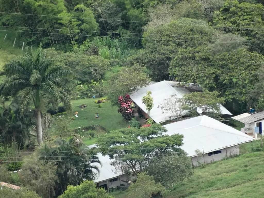 Villa Olbia Restrepo